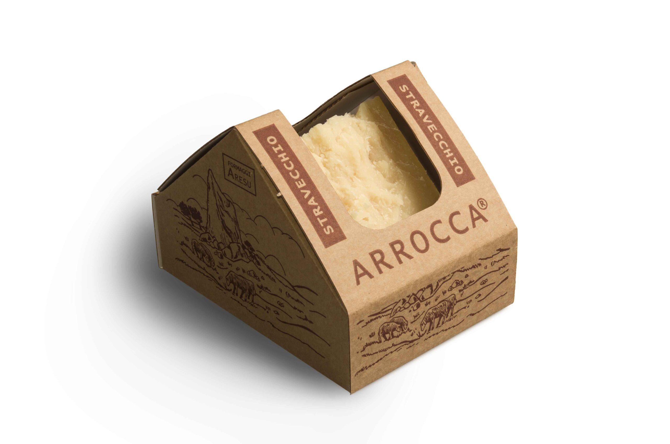 Arrocca ®
